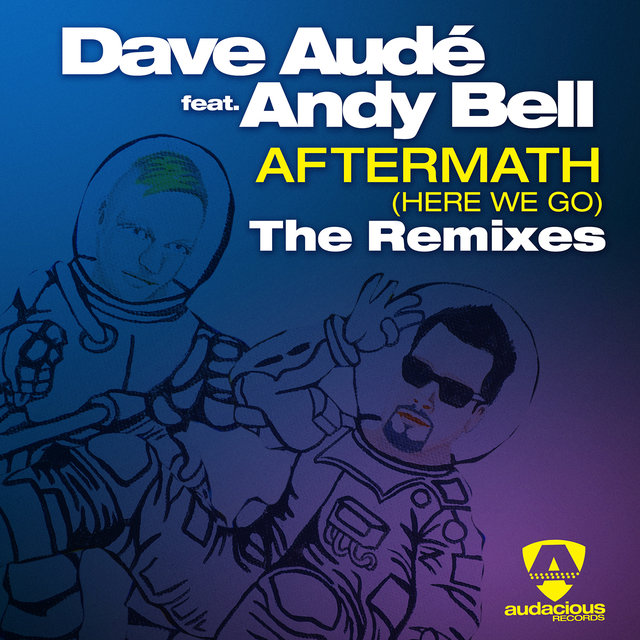 Aftermath (Here We Go) The Remixes
