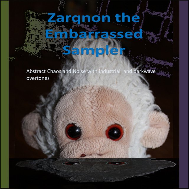 Zarqnon the Embarrassed