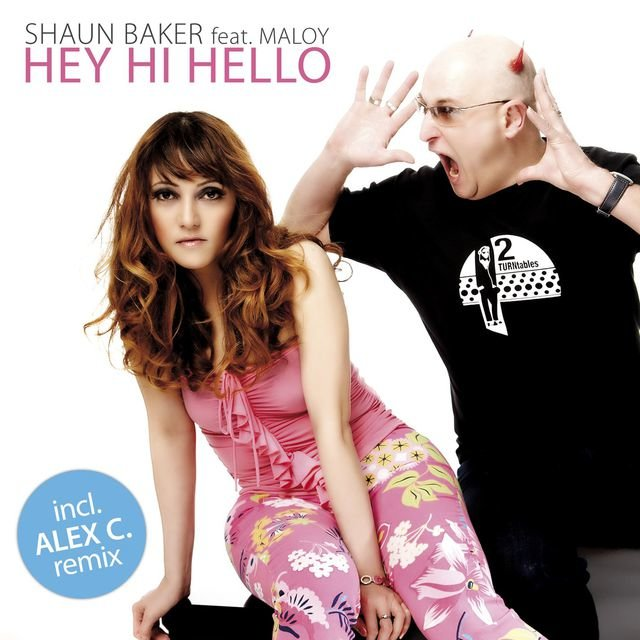 Hey Hi Hello (All Mixes)