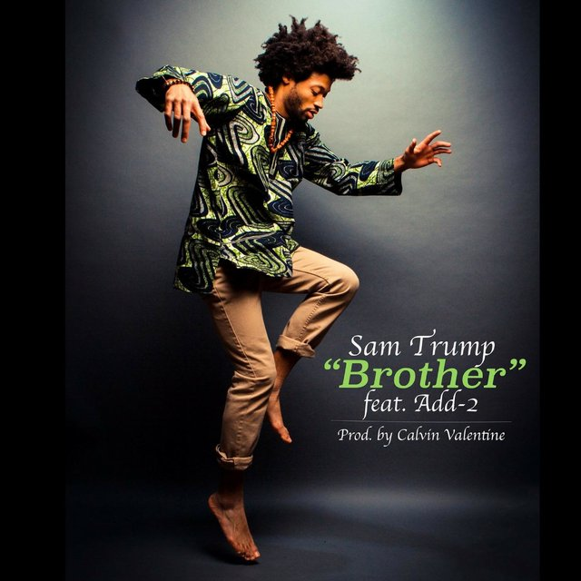 Brother (feat. Add-2)
