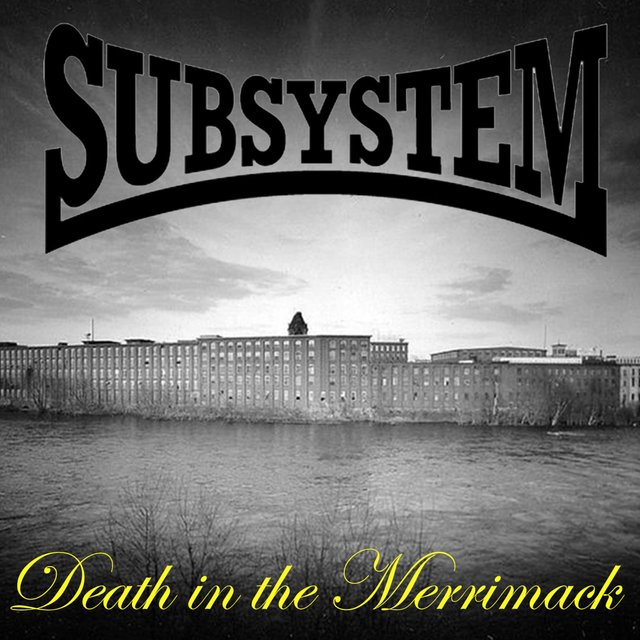 Death in the Merrimack
