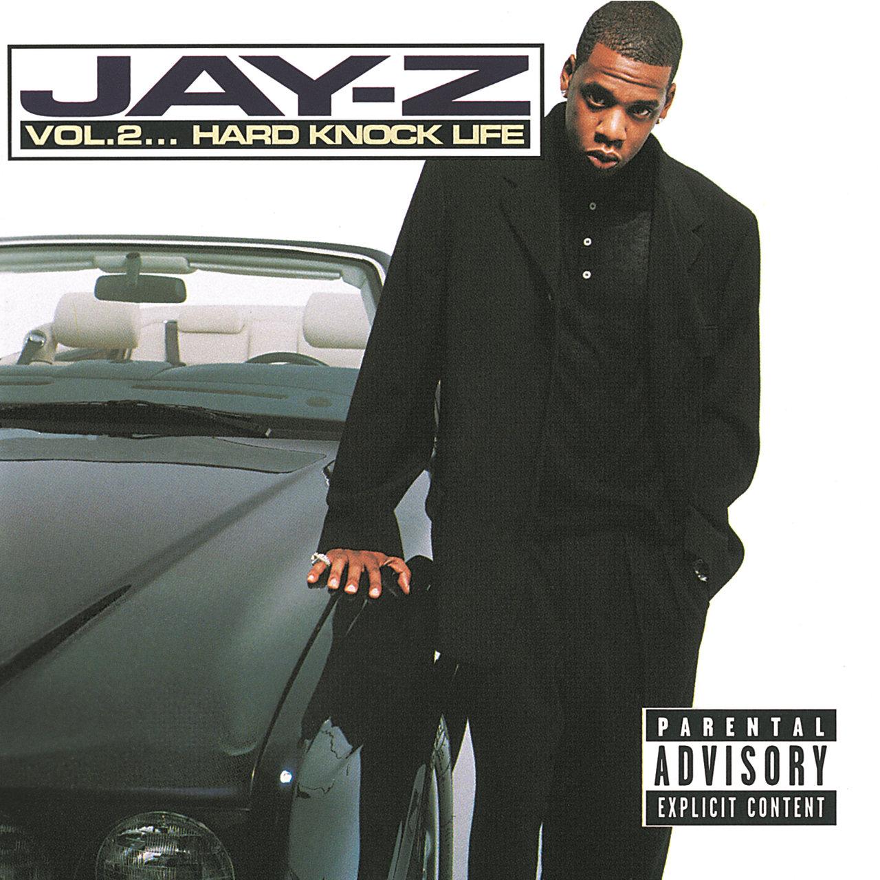 Jay Z Rocnation