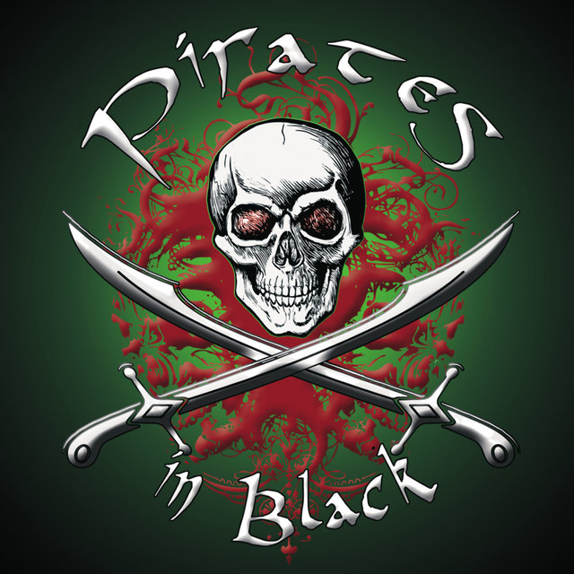 Pirates In Black