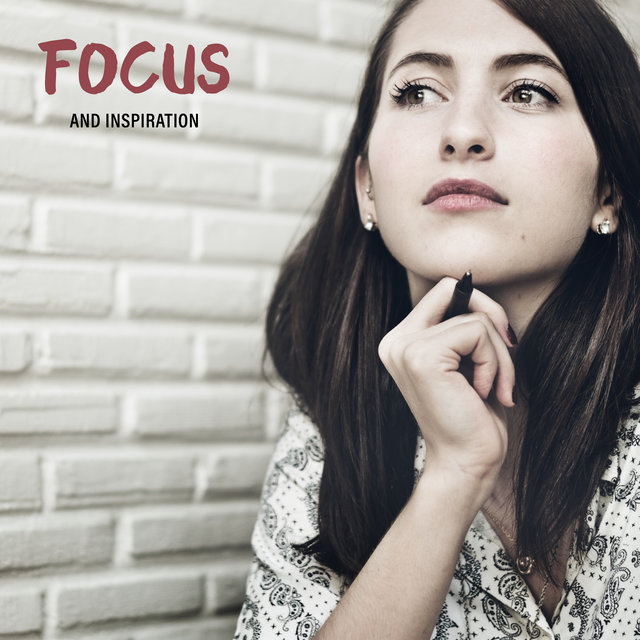 Focus and Inspiration – Chillout Music Set for Home Office