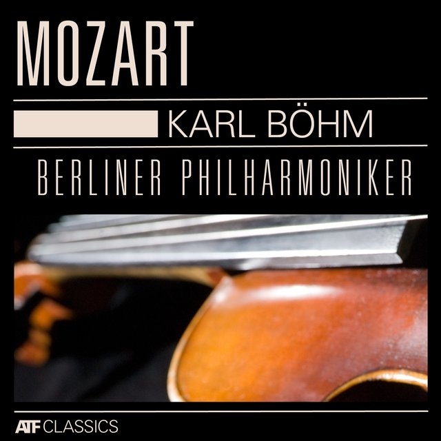Mozart: Symphony No. 35 with the Berliner Philharmoniker