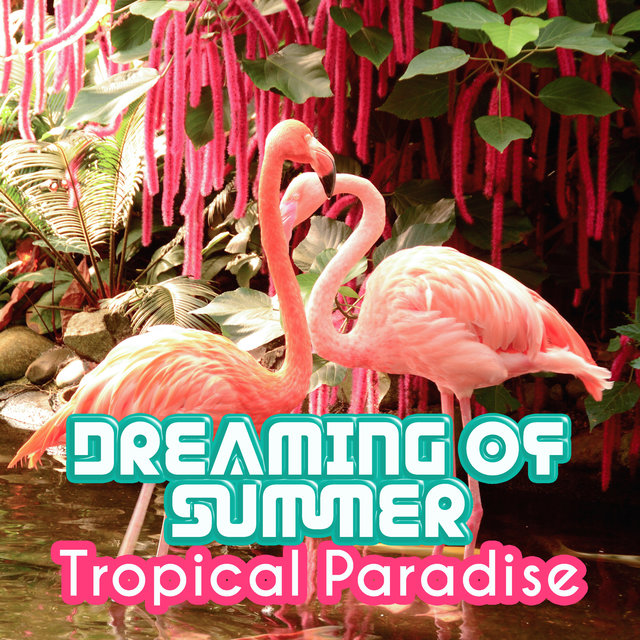 Dreaming of Summer - Tropical Paradise, Impressive Nature Sounds, Exotic Moments of Pure Relaxation