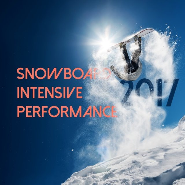 Snowboard Intensive Performance 2017
