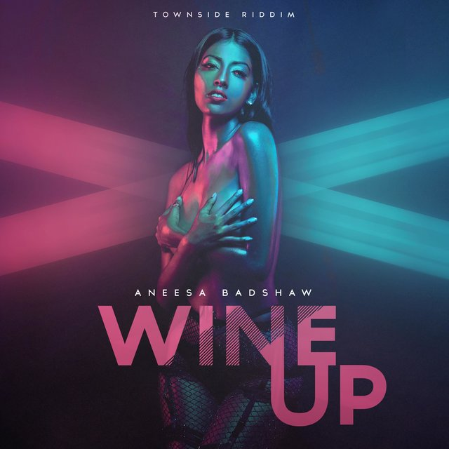 Wine Up (feat. Ebony Stone)