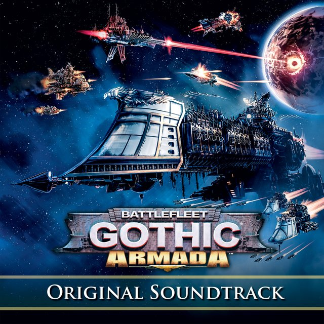 Battlefleet Gothic: Armada (Original Soundtrack)