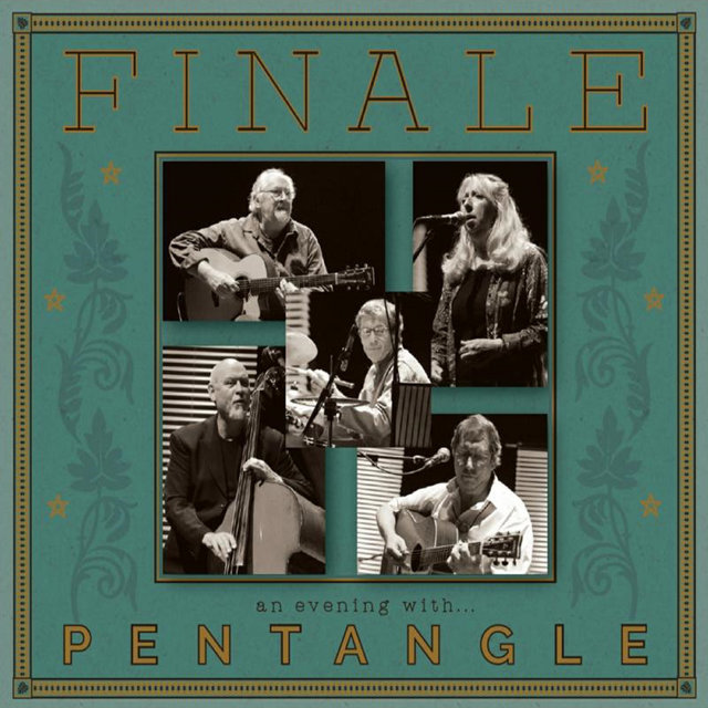 Finale: An Evening with Pentangle (Live)