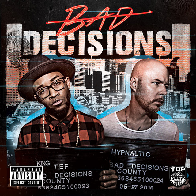 Bad Decisions (Deluxe Edition)