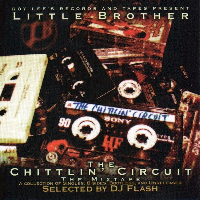Chittlin' Circuit Mixtape: B-Sides, Bootlegs & Unreleased