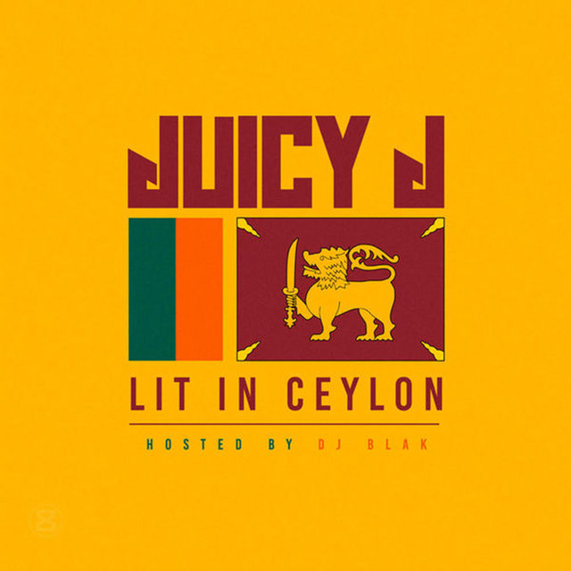 Lit in Ceylon
