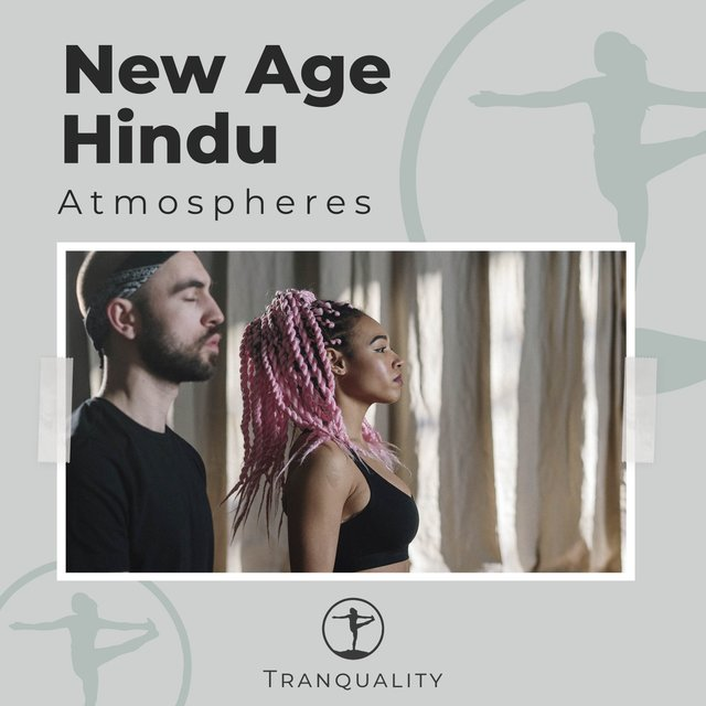New Age Hindu Atmospheres