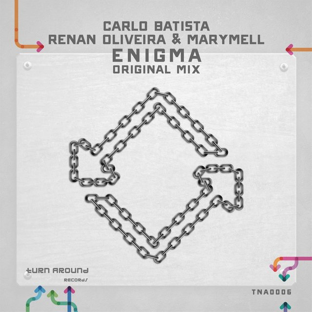 Enigma - Single