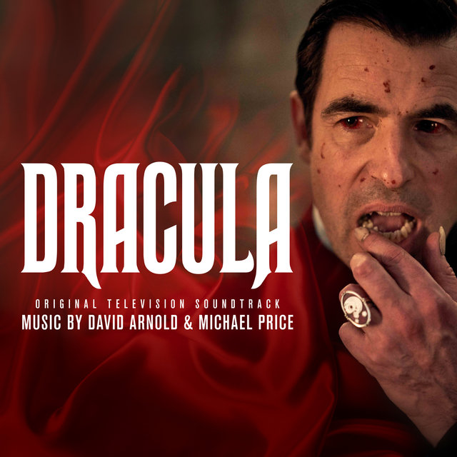Dracula (Original Television Soundtrack)