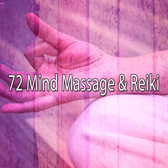 72 Mind Massage & Reiki
