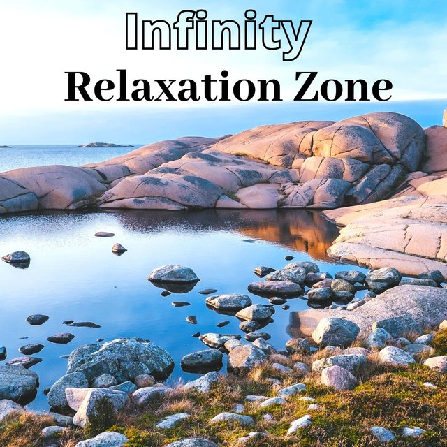 Infinity Relaxation Zone: Spa, Calm Sleep, Spiritual Meditation & Yoga Music