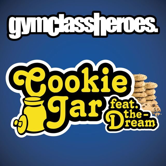Cookie Jar (feat. The-Dream) (International)