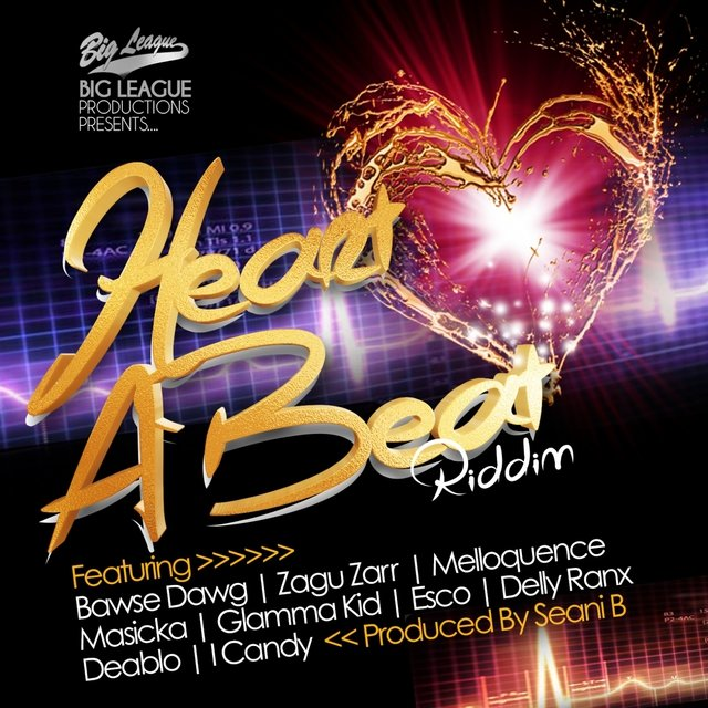 Heart a Beat Riddim
