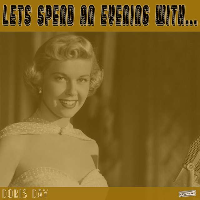 Let's Spend an Evening with Doris Day