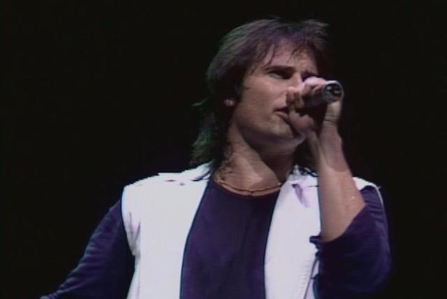 Eye of the Tiger (Live in Japan 1985)