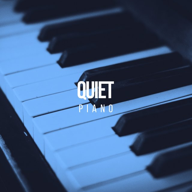 Quiet Jazz Piano