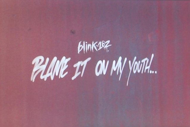 Blame It On My Youth (Lyric Video)