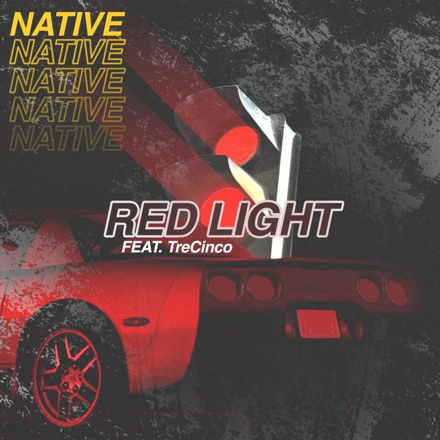 Red Light (feat. TreCinco)