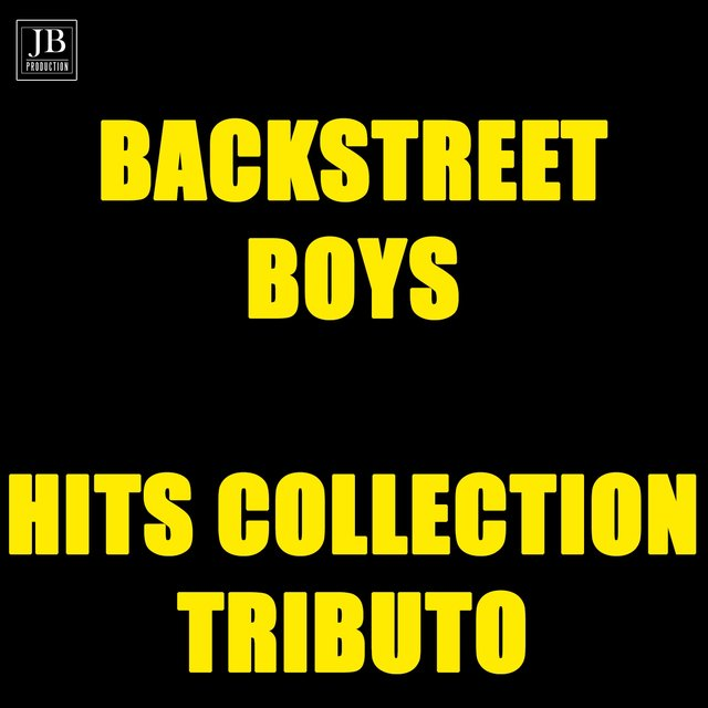 Tributo ai Backstreet Boys