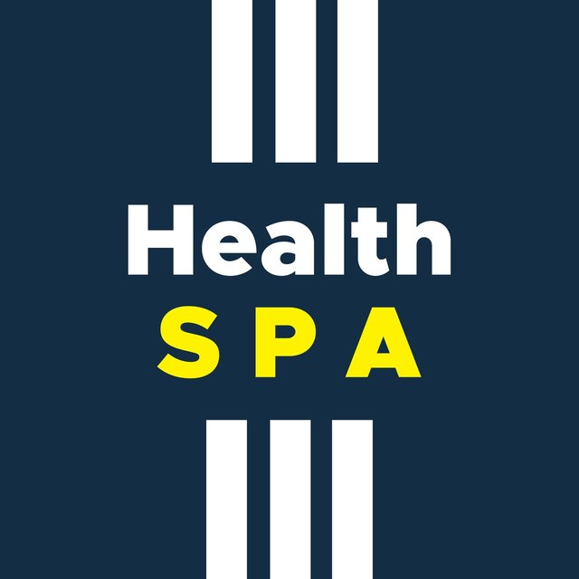 Health Spa - Spa Music with Nature Sounds