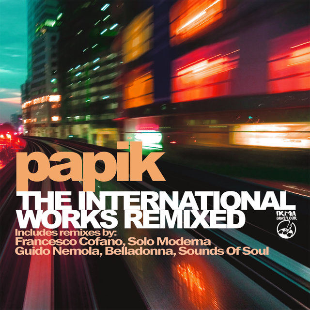The International Works Remixed