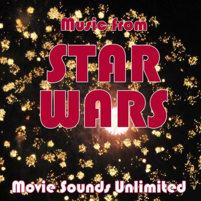Music from Star Wars