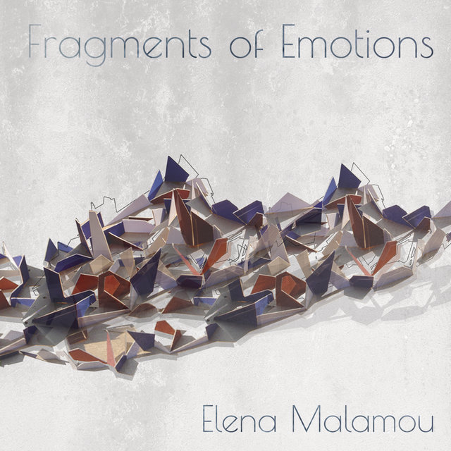 Fragments of Emotions