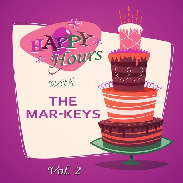 Happy Hours, Vol. 2