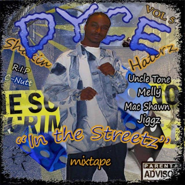 In the Streetz Mixtape Vol.5