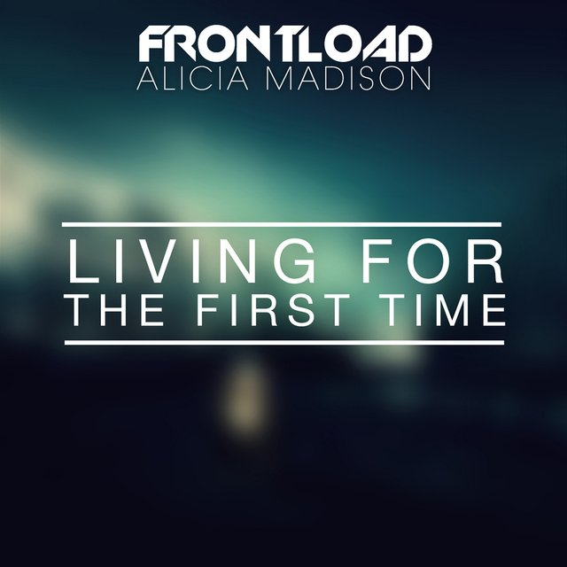 Living for the First Time (Remixes)