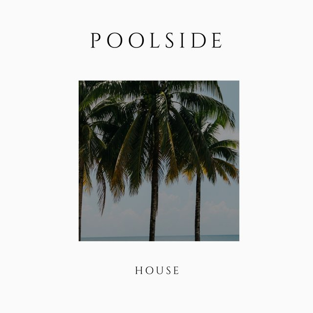 # Poolside House
