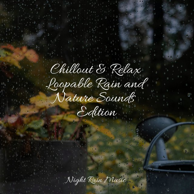 Chillout & Relax Loopable Rain and Nature Sounds Edition