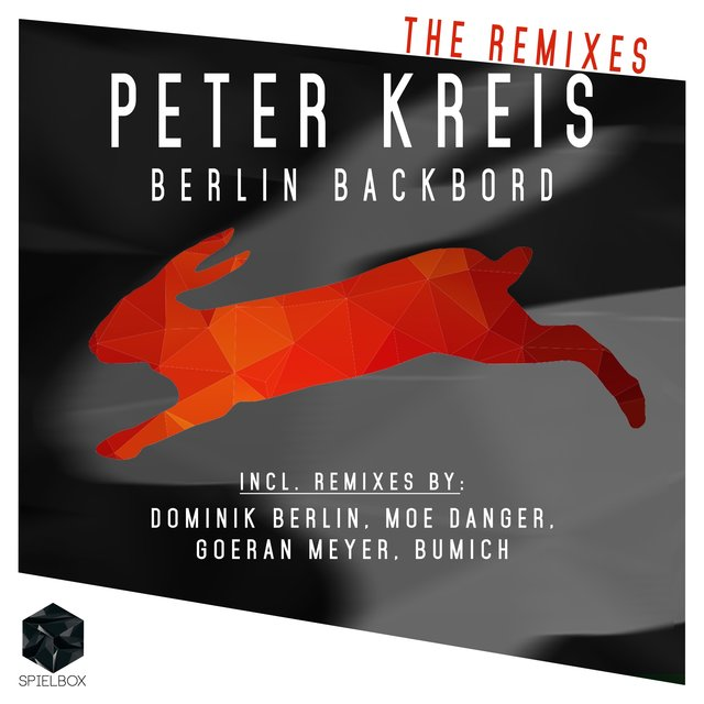 Berlin Backbord (The Remixes)