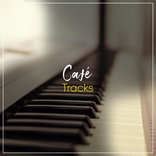Relaxing Café Therapy Tracks