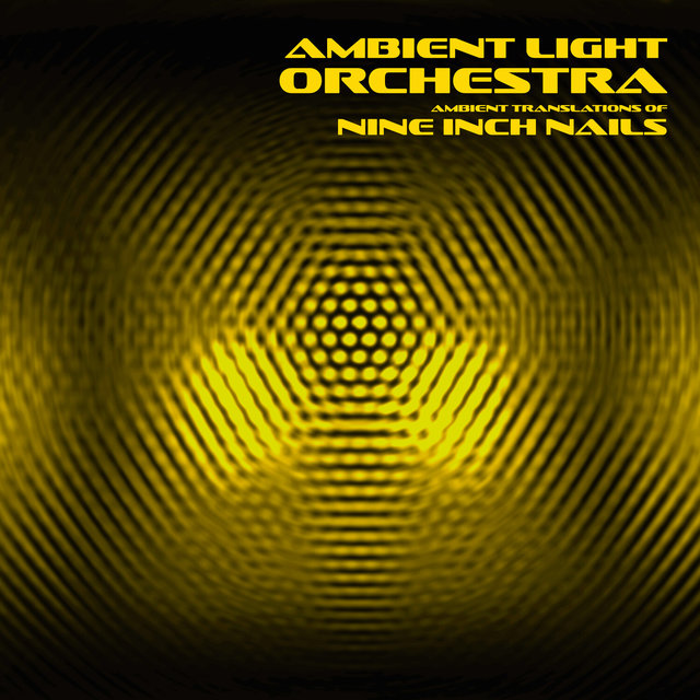 Ambient Translations of Nine Inch Nails