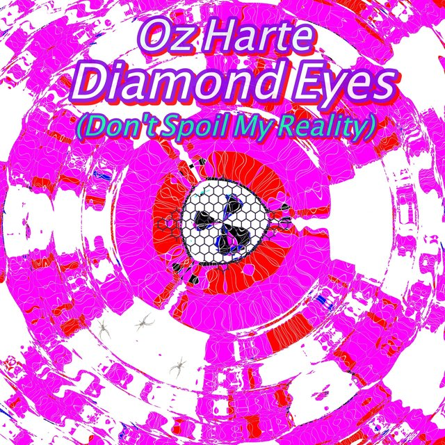 Cover art for album  by Oz Harte
