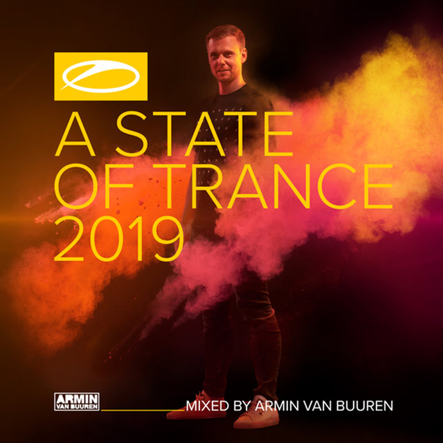 A State of Trance 2019 (DJ Mix)