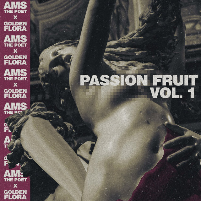 Passion Fruit Vol. 1