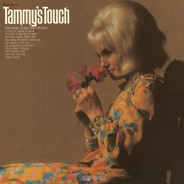 Tammy's Touch