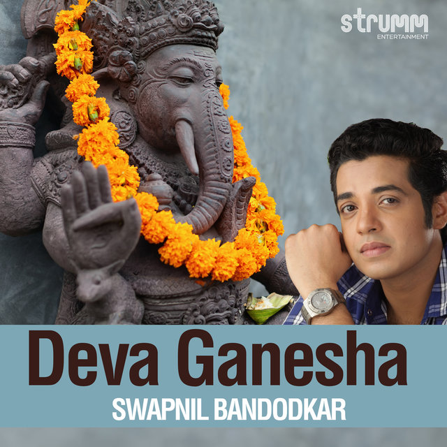 Deva Ganesha - Single