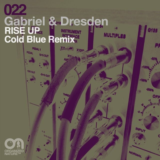 Rise Up (Cold Blue Remix)