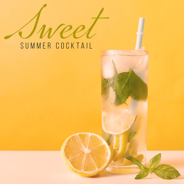 Sweet Summer Cocktail – Atmospheric Instrumental Jazz Music