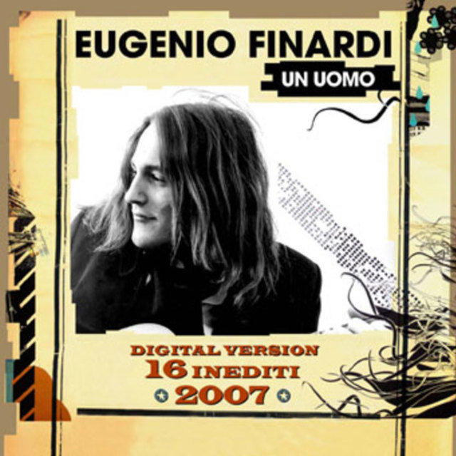 Un Uomo - Digital Edition